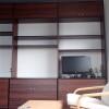 在板桥区内租赁1K 公寓大厦 的 起居室