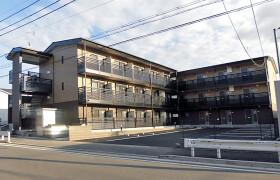 1K Mansion in Kanshuji higashikitadecho - Kyoto-shi Yamashina-ku