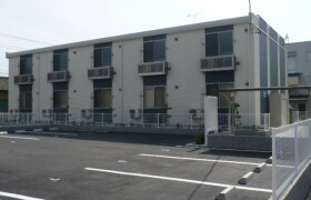 1K Apartment in Hananakacho - Toyohashi-shi