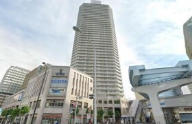 3LDK {building type} in Toyosu - Koto-ku