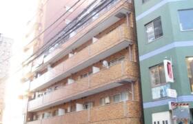 2DK {building type} in Nishigotanda - Shinagawa-ku