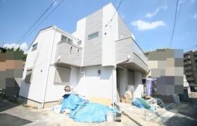 神戸市東灘区御影山手-4LDK{building type}