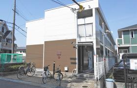 1K Apartment in Mozunishinocho - Sakai-shi Kita-ku