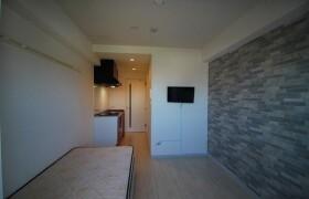 1R Mansion in Tojocho - Osaka-shi Tennoji-ku