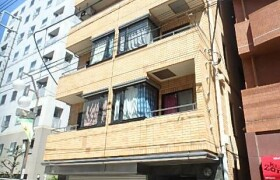 2K Mansion in Ikebukuro (1-chome) - Toshima-ku