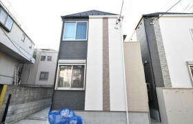 1R 아파트 in Nagasaki - Toshima-ku