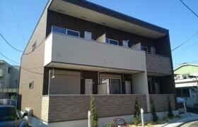 1K Apartment in Haramachi - Yokohama-shi Isogo-ku