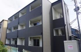 1K Apartment in Hiranoichimachi - Osaka-shi Hirano-ku