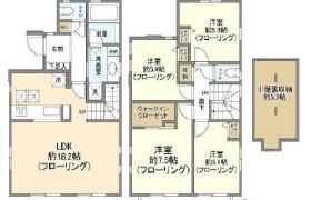 4LDK House in Kamiyoga - Setagaya-ku