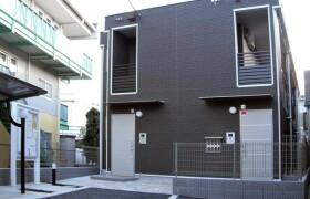 1K Apartment in Shikatebukuro - Saitama-shi Minami-ku