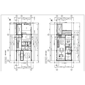Land only {building type} in Sumuide - Nago-shi Floorplan