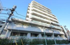 1K {building type} in Yoyogi - Shibuya-ku