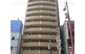 2LDK Mansion in Nippombashi - Osaka-shi Naniwa-ku
