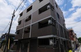 1LDK Mansion in Omorihigashi - Ota-ku