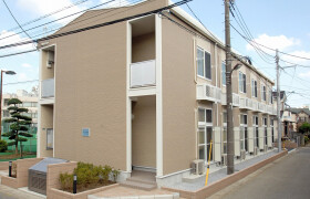 1K Apartment in Koyama - Soka-shi