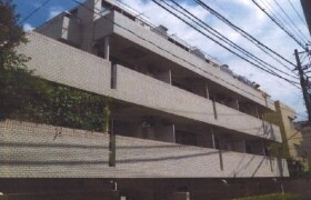 1R {building type} in Chuocho - Meguro-ku