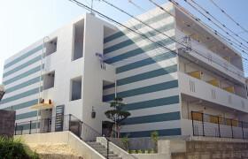 1K Mansion in Gusukuma - Urasoe-shi