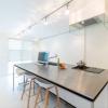 2SLDK Apartment to Buy in Yokohama-shi Nishi-ku Kitchen