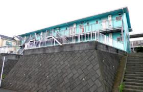 2DK Apartment in Oyabe - Yokosuka-shi