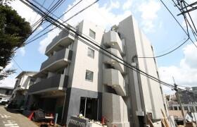 1K Mansion in Yokoteramachi - Shinjuku-ku