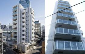 1DK 맨션 in Roppongi - Minato-ku
