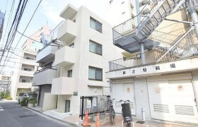Whole Building {building type} in Wasedamachi - Shinjuku-ku