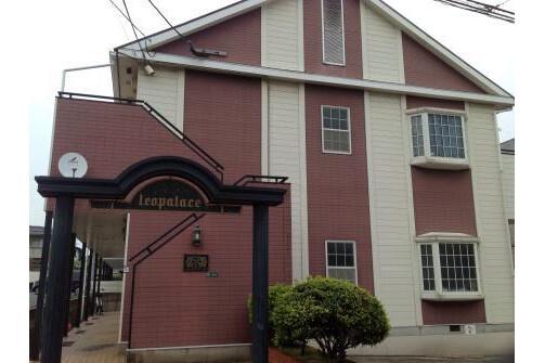 1DK Apartment to Rent in Kitakyushu-shi Yahatanishi-ku Exterior