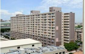 北区 堀船 2DK マンション