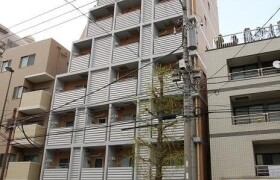 1R Mansion in Honkomagome - Bunkyo-ku