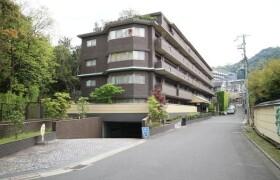 京都市左京区 粟田口鳥居町 3LDK {building type}