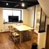 3DK 戸建て 京都市中京区 リビングルーム