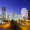 2LDK Apartment to Buy in Yokohama-shi Nishi-ku Landmark