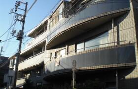 2K Mansion in Chuo - Nakano-ku