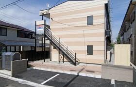 1K Apartment in Nakacho - Ageo-shi