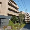 在板橋區內租賃2K 公寓大廈 的房產 戶外