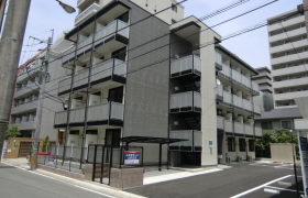 1K Mansion in Hirao - Fukuoka-shi Chuo-ku
