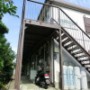 3K Apartment to Rent in Matsudo-shi Building Entrance