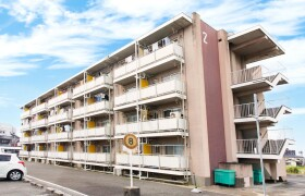 枚方市星丘-1DK公寓大厦