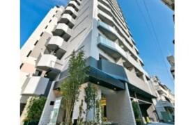1K Mansion in Higashiueno - Taito-ku