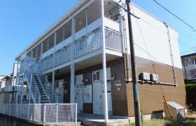 小平市学園西町-1K公寓