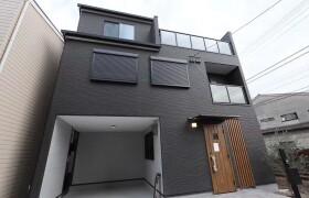 3LDK {building type} in Tengachayahigashi - Osaka-shi Nishinari-ku