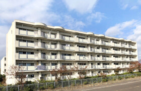 3DK Mansion in Ieyoshi - Awara-shi