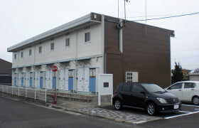 1K Apartment in Higashi2-bancho - Towada-shi
