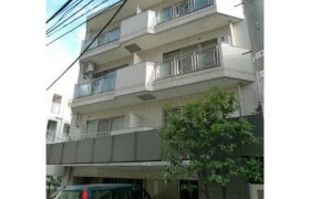 1LDK Mansion in Nampeidaicho - Shibuya-ku
