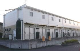奈良市高畑町-1K公寓