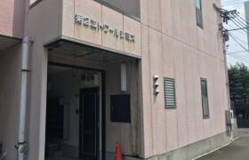 1K Mansion in Motoshibatahigashimachi - Nagoya-shi Minami-ku
