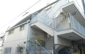 世田谷区池尻-1DK公寓大厦
