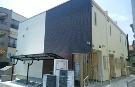 葛飾區東金町-1K公寓
