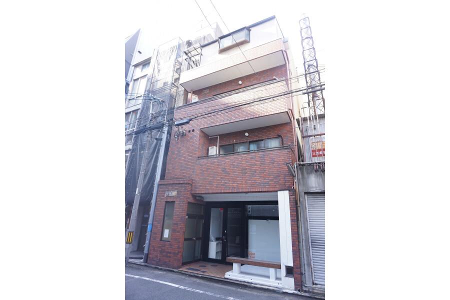 1K Apartment to Rent in Kyoto-shi Nakagyo-ku Interior