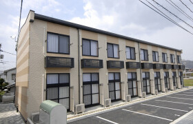 1K Apartment in Higashifukatsucho - Fukuyama-shi